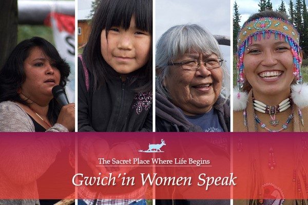 Gwich'in Women Speak