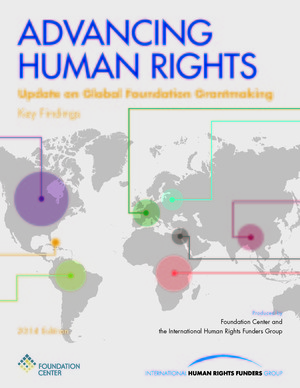 Adv Human Rights