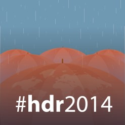 HDR 2014