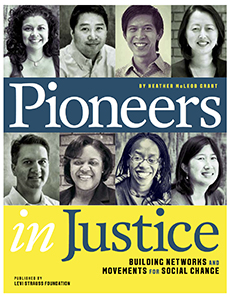 Pioneers in Justice